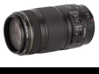 Canon EF 70-300mm is usm